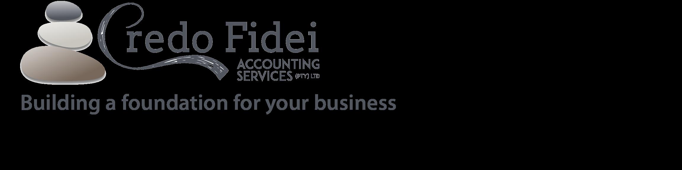 Credo Fidei Accounting Services